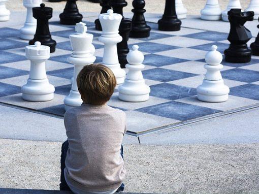 MÒDUL 4: Juguem. No arriba abans el que més corre…