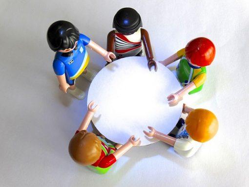 MÒDUL 7: L'exemple, a casa: adequades estratègies de comunicació.