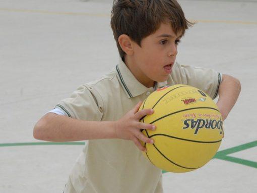 MÒDUL 8: El nen actiu, manera d'evitació i resolució de conflictes.