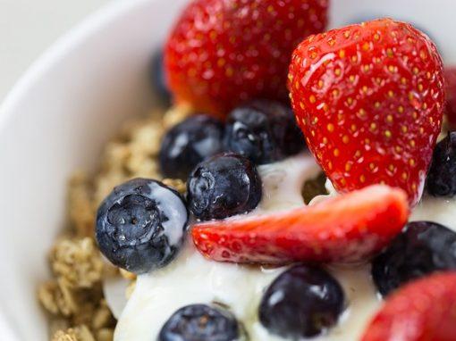 MÒDUL 4: Alternatives saludables a aliments insans
